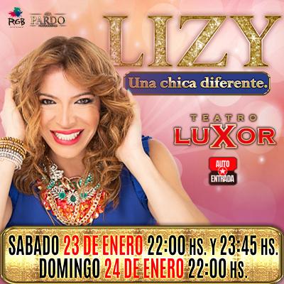 Obra de Teatro Lizi Una Chica Diferente Villa Carlos Paz